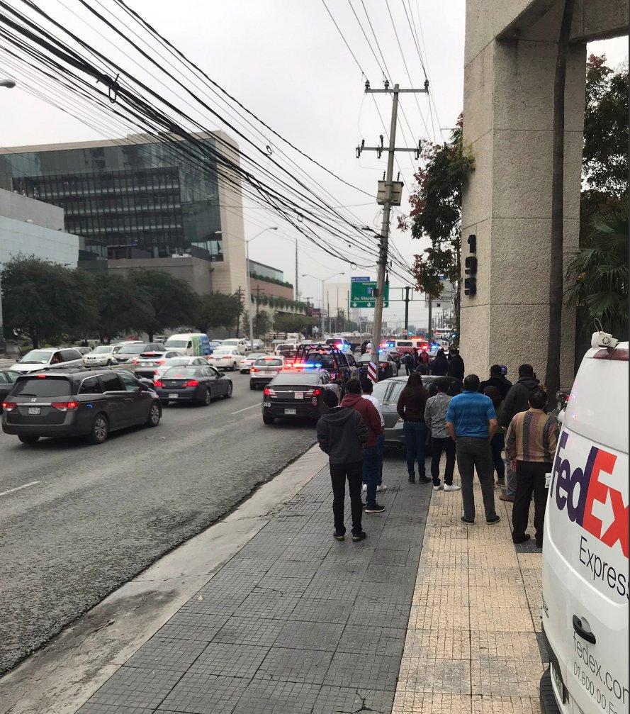 Asesinan a empresario en San Pedro