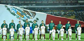 Confirman los dos estadios de Argentina donde jugará el Tri