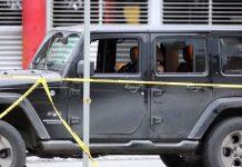 Empresario asesinado en Vasconcelos