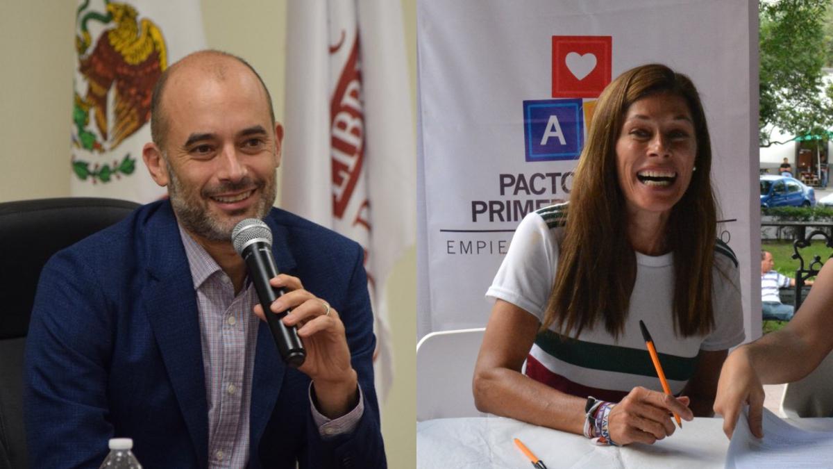 Miguel Treviño y Clouthier