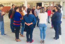 protestan-43-maestros-por-cinco-quincenas-sin-pago
