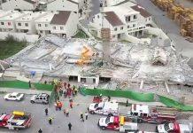 Dueño de obra que colapsó en Cumbres se salva de ir a la cárcel