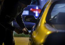 Registran disminución de robos de autos en Nuevo León