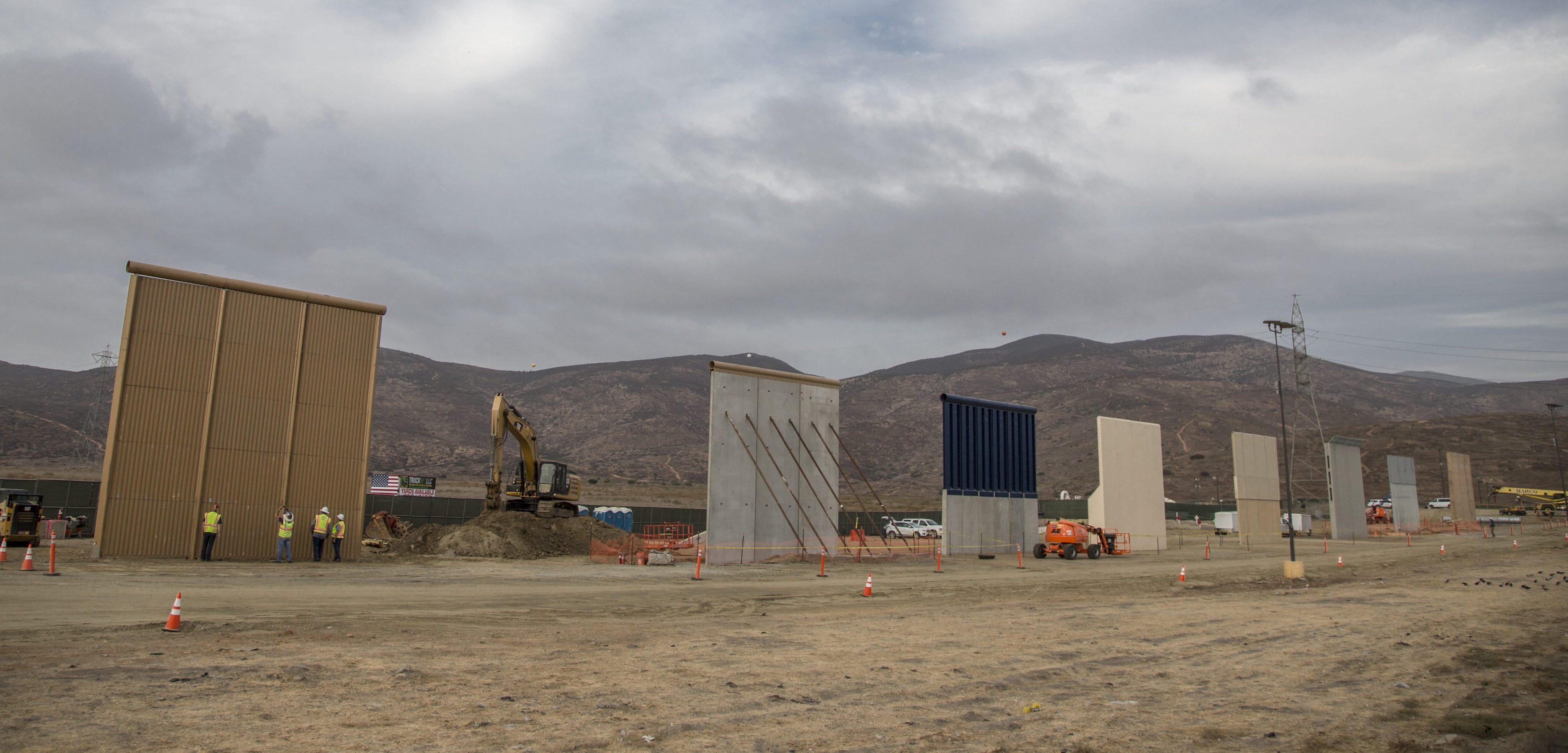 trump-busca-otras-opciones-para-la-construccion-del-muro-fronterizo