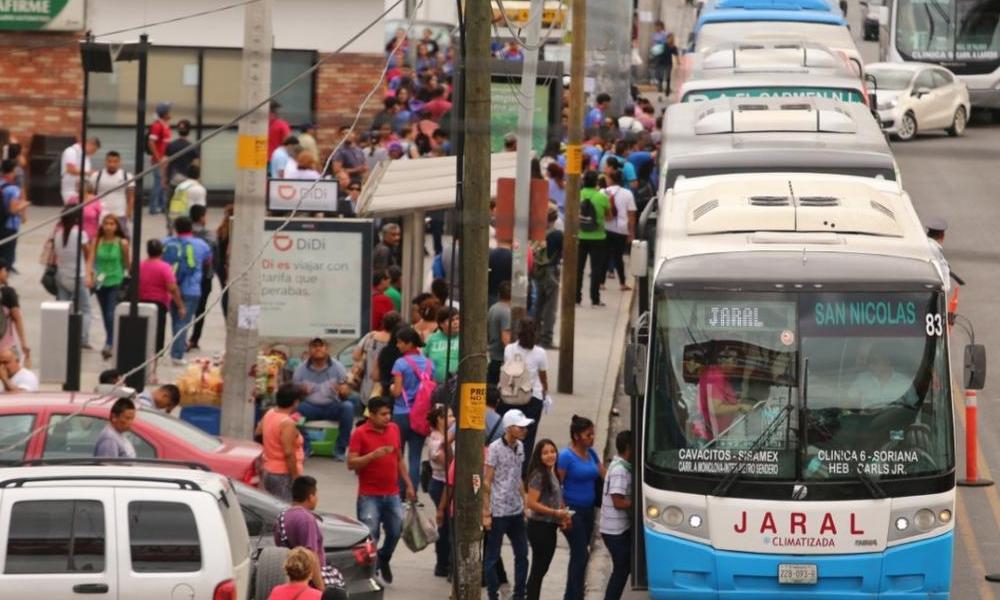 crisis-transporte-urbano-monterrey-camiones-tarifazo