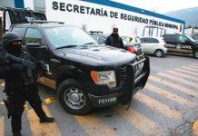 Policía de San Pedro