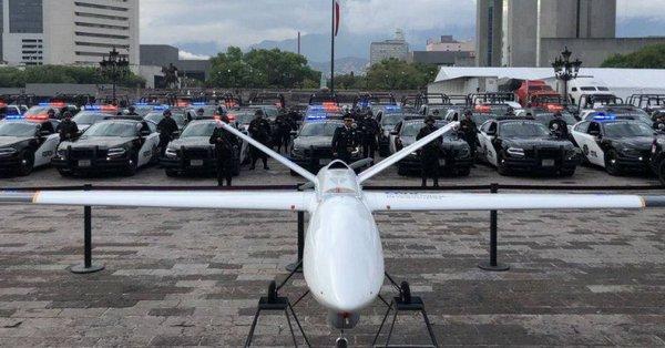 dron-bronco