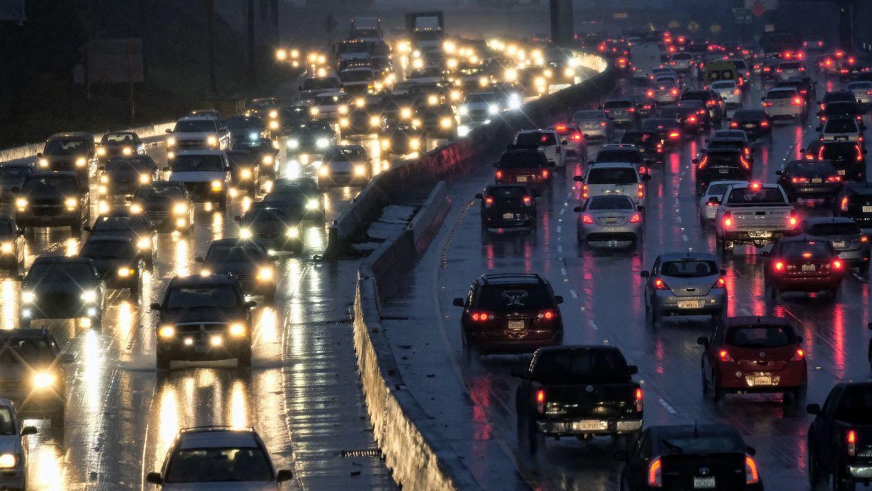 Verificación vehicular en Monterrey