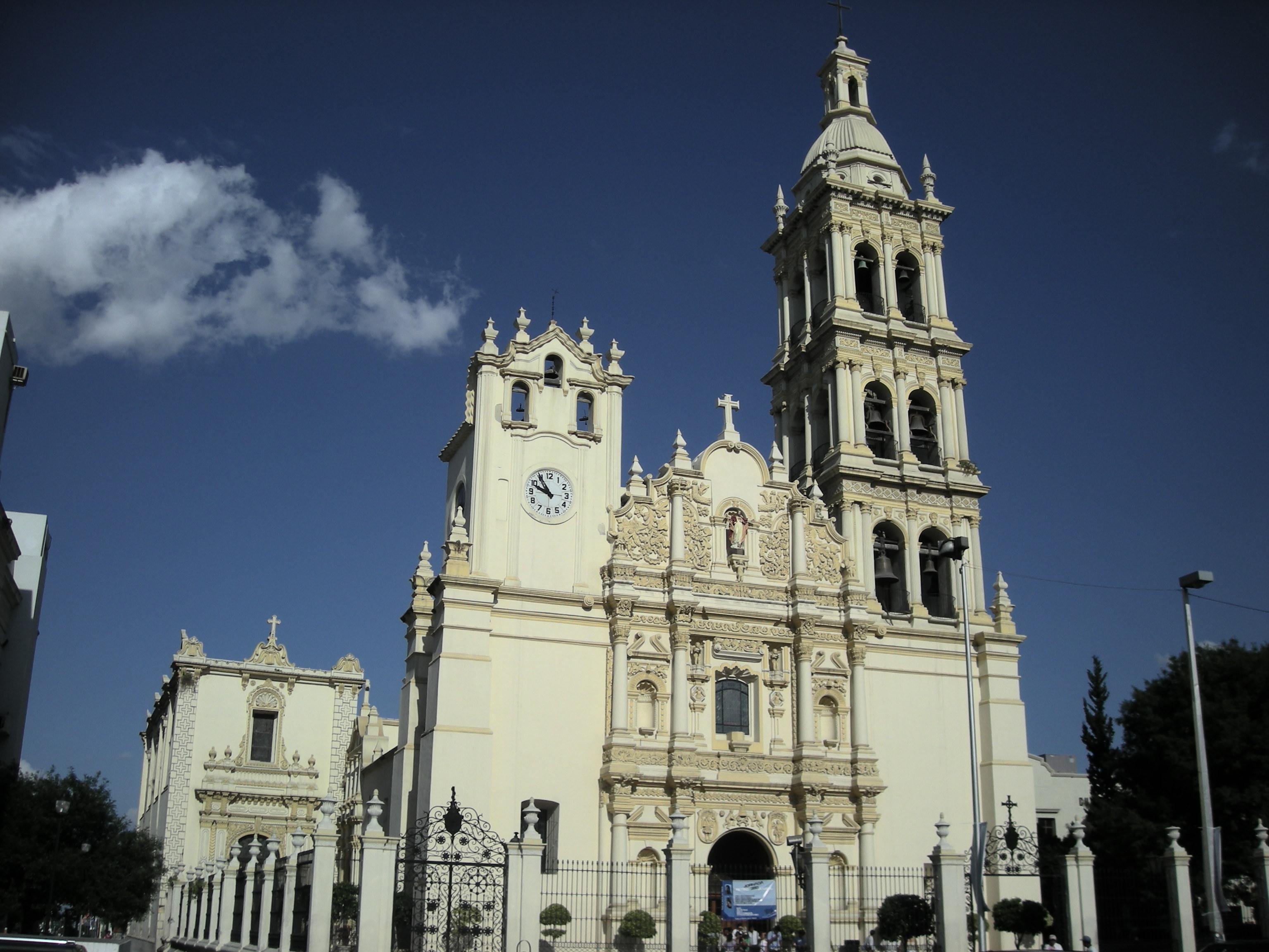 Catedral-monterrey