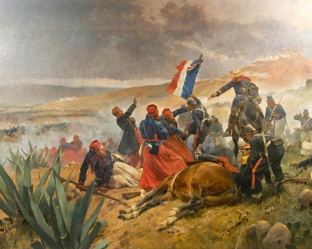 francia-mexico