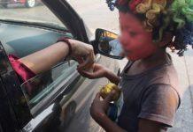 En México 3.2 millones de menores de edad son trabajadores de la calle