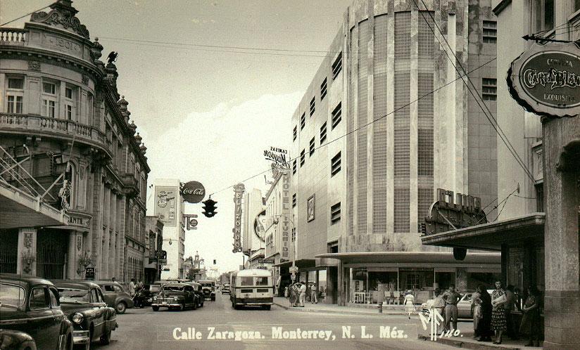 Monterrey-antiguo