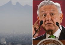 Piden ayuda a AMLO para mejorar la calidad del aire