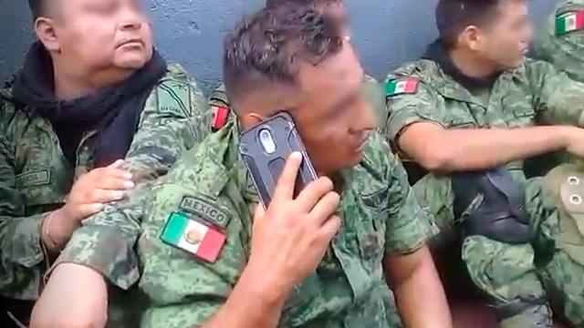 la-huacana-militares