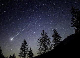 ¡Mira al cielo! Tendremos lluvia de estrellas