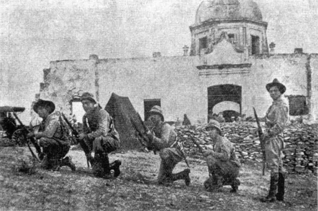 obispado-monterrey-1913-asedio-carranza