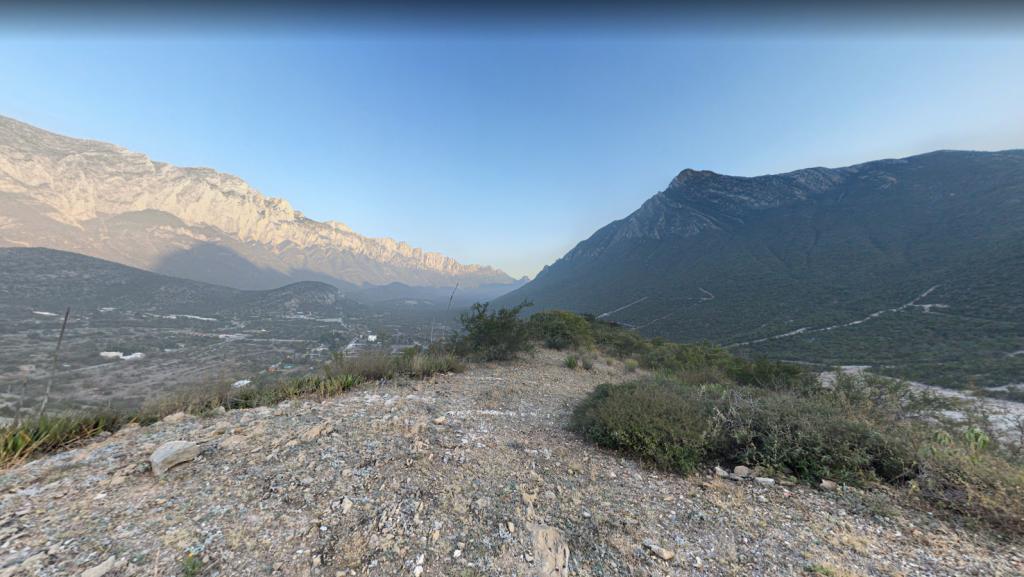 valle de reyes-canon de ballesteros-santa catarina