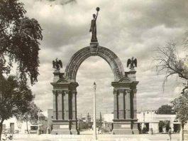arco de la independencia monterrey