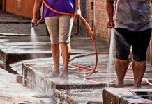 desperdicio-de-agua-y-drenaje-monterrey-multas