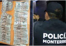 policia-de-monterrey-robo-apodaca