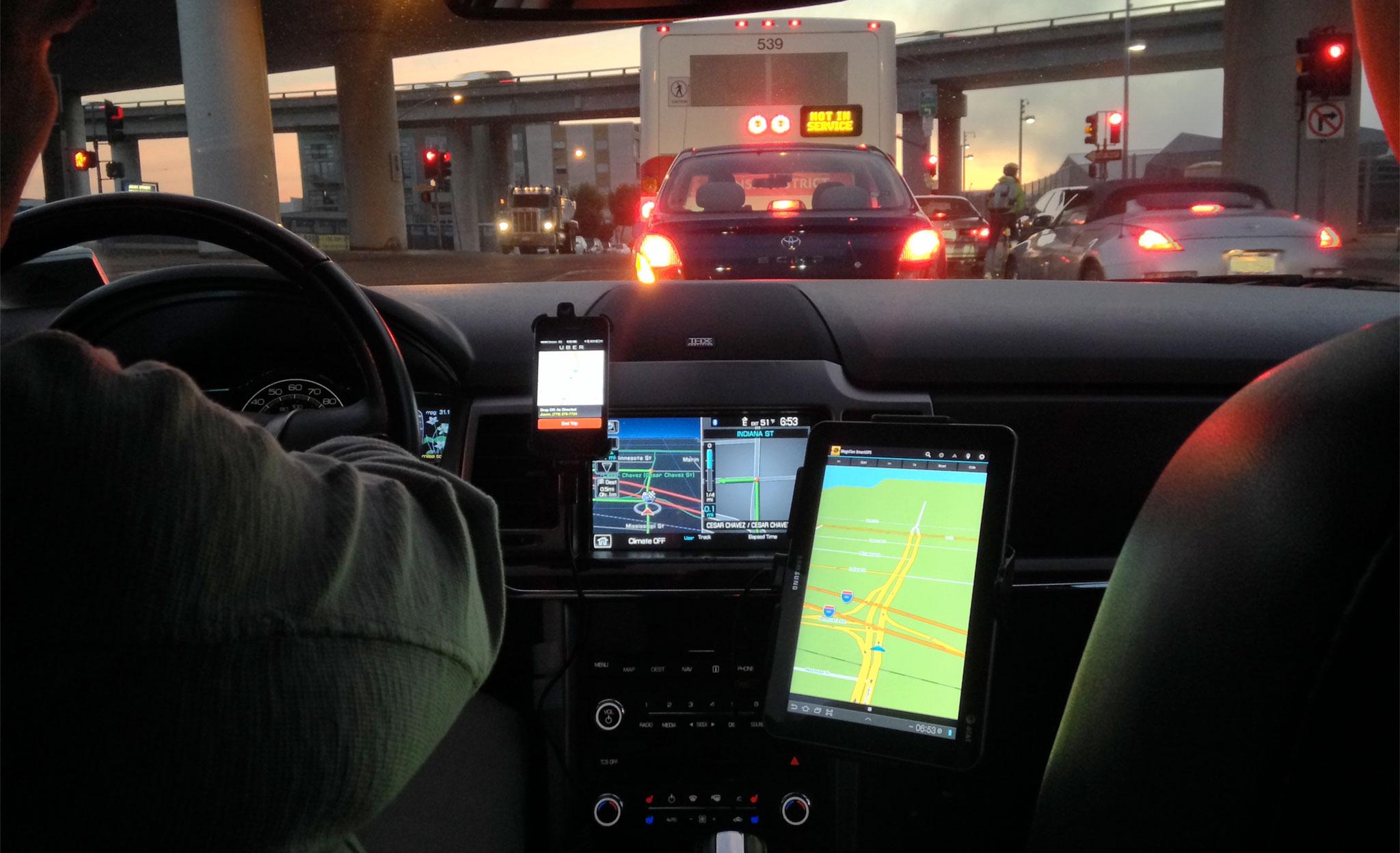 uber-monterrey