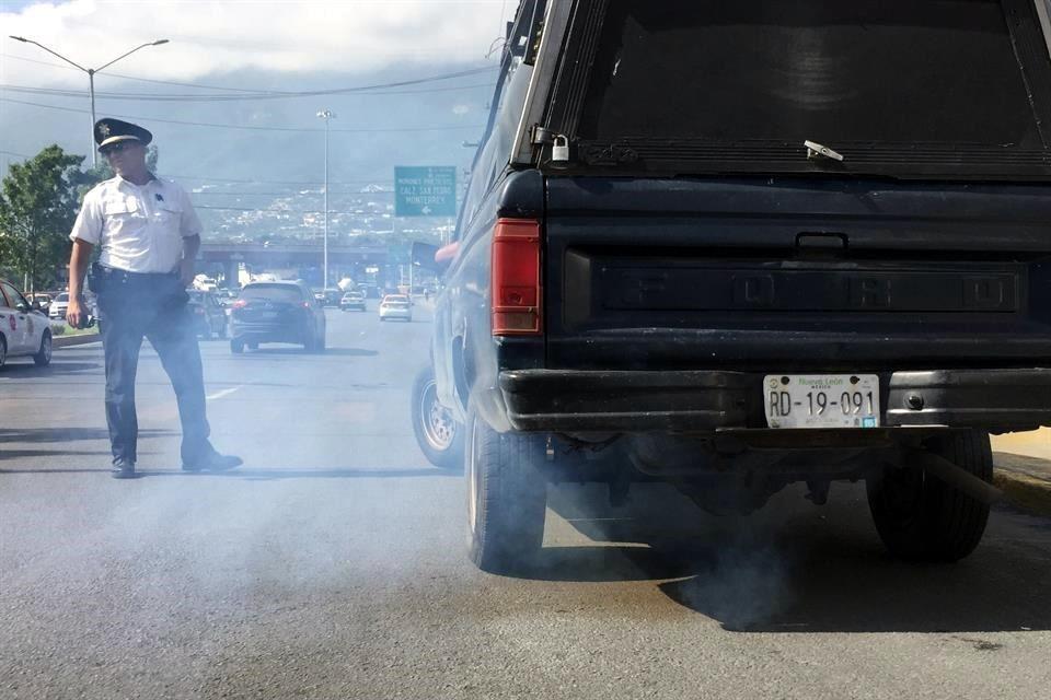 vehiculos-contaminantes-san-pedro