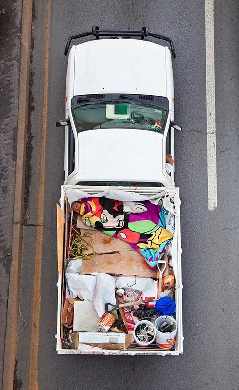 """Carpoolers"" - Alejandro Cartagena"