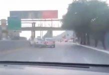 Accidentes-peleas-rinas-monterrey-automovilistas