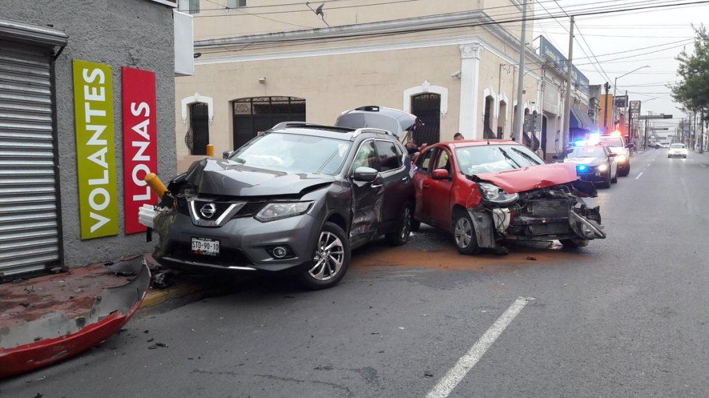 accidentes -monterrey