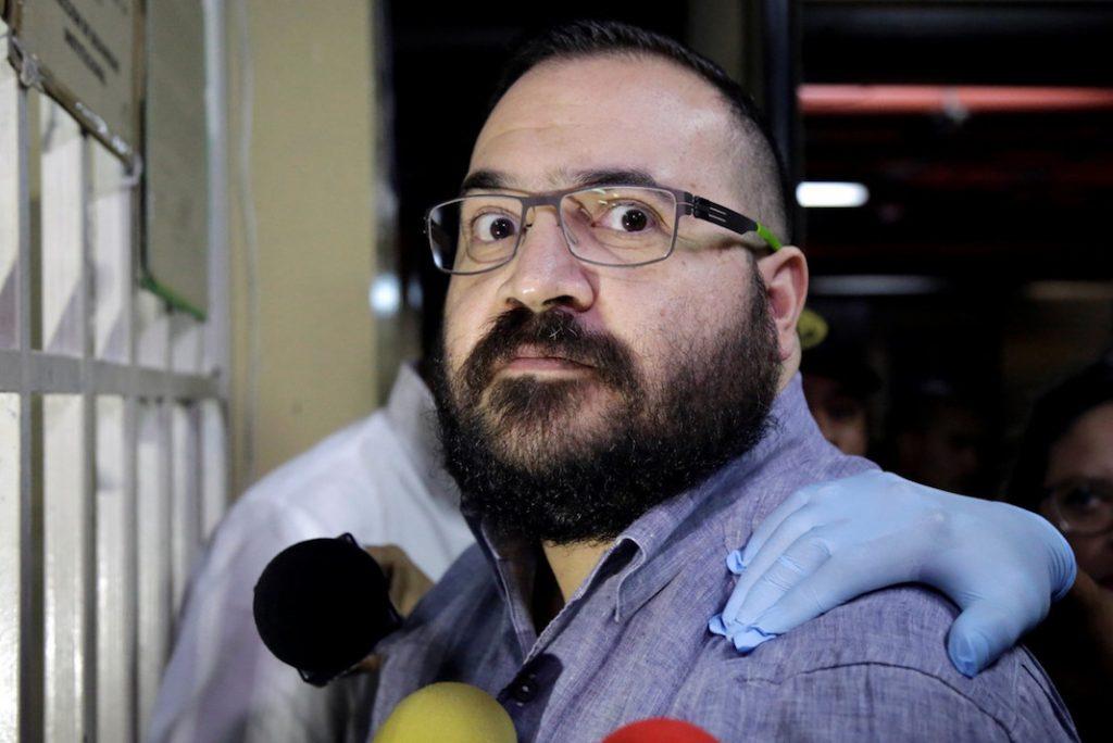 javier Duarte de Ochoa,