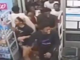 robos-estados-unidos-flash-mob