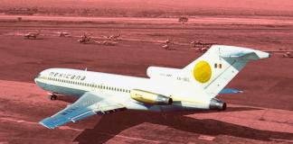 avionazo-El Fraile-accidente-aereo-avion