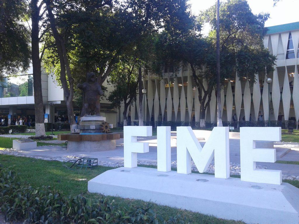 FIME_Oso