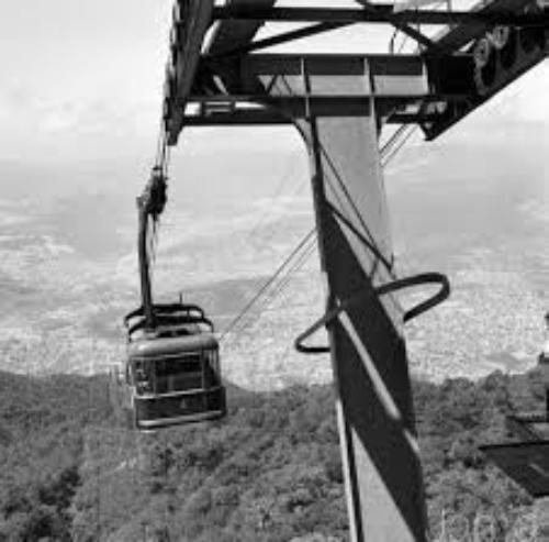 Teleferico-de-Monterrey-60s