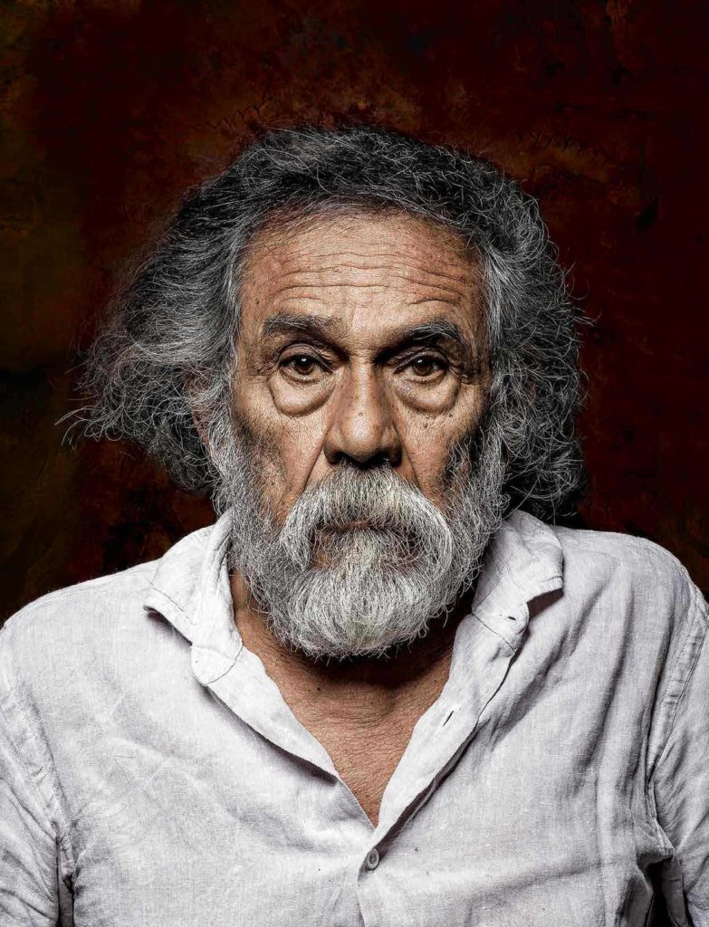 Francisco-Toledo-Arte-Artista-mexicano-Oaxaca-Pintor-Artista-grafico-Instituto-de-Artes-Grficas-de-Oaxaca-783x1024