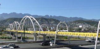 puente del papa monterrey