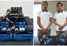 conalep-robotica