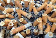colillas de cigarro multa-nuevo leon-monterrey