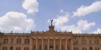 palacio de gobierno nuevo leon