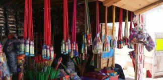 ferias del cohete monterrey-santa-catarina-escobedo-san-nicolas
