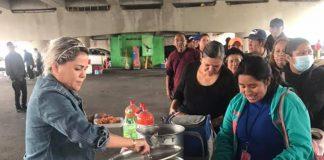 repartir-comida-hospitales-monterrey