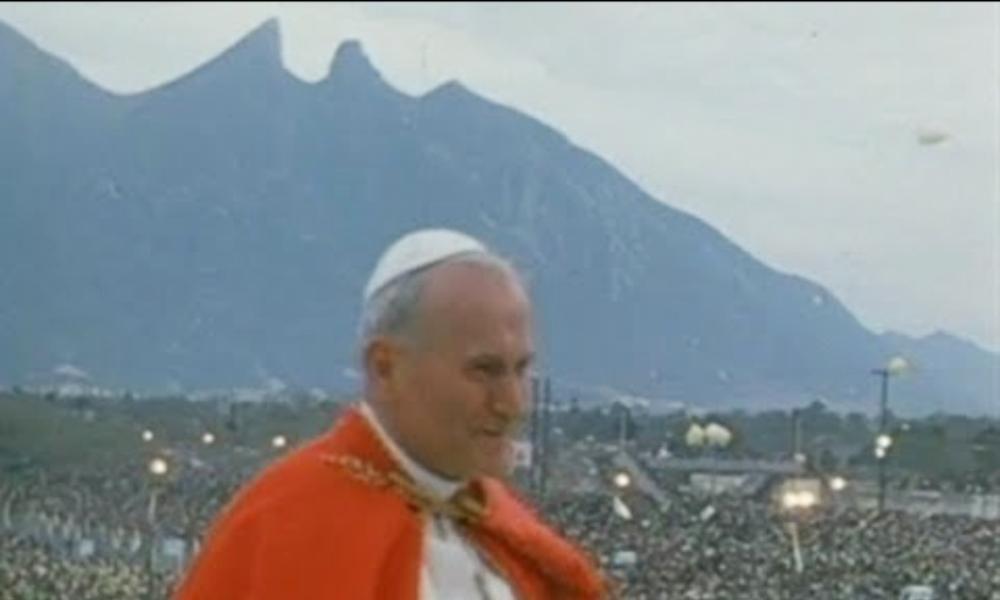 papa-juan-pablo-II-monterrey-1979