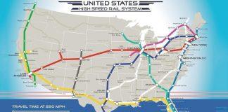 tren rapido monterrey san antonio estados unidos