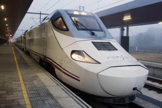tren rapido