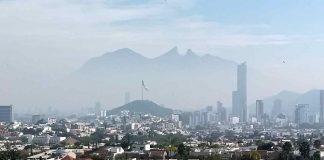 calidad del aire monterrey