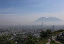 Calidad del aire no presenta mejoría pese al coronavirus