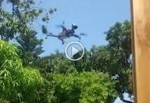 drones jojutla