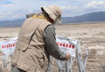 Ponen alto a ecocidio en Galeana