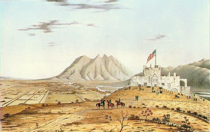 batalla de monterrey-1846-2
