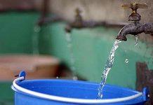 agua y drenaje coronavirus
